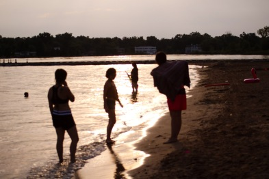 Beach day (2 of 7)