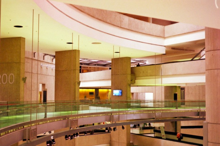 Chrysler building 4