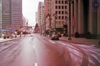Detroit Streets 4