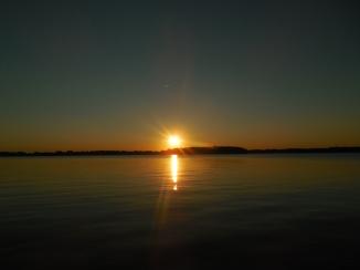 fall sunset2