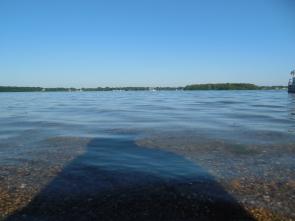 summer lake 1